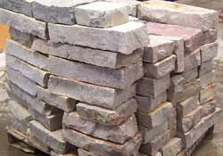 Chilton-Wall-stone