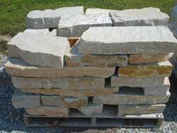 Eden-Wall-stone
