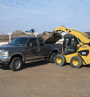 Mulch Delivery Hennepin County MN